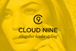 See the eCommerce Website for Award Winning Beauty Brand, Cloud Nine